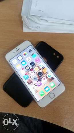 Clean iPhone 6S, 64GB.. QUICK SALE Ongata Rongai - image 6
