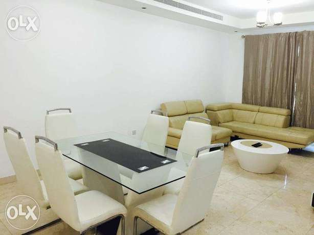 Spacious Fully furnished 2BHK apartment for Rent at Muscat Grand Mall