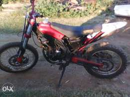 200cc pit bike to swap for laptop or what u have