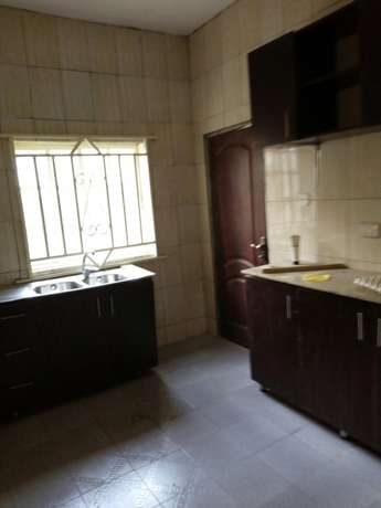2bedroom flat with 3toilets to let at katampe district opposite Nicon Kado - image 5
