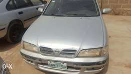 Local used Nissan Primera 1999 model