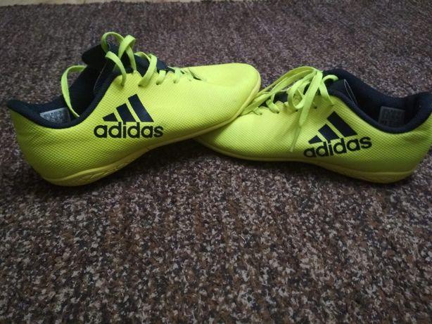 Buty halowe Adidas 38,5 halówki Wołomin • OLX.pl
