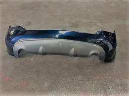 nissan murano front bumper for sale