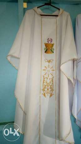 Gowns and church vestments Kangemi - image 3