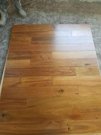 Floor fixing wood pequet tngs lamenated floor wood brocks sanding Kilimani - image 3