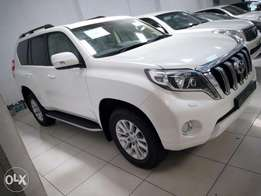 Land cruiser Diesel propelled KCN