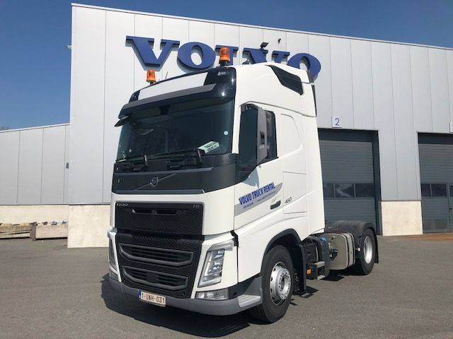 Volvo FH460 Hydr - 2018
