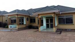 A gantle 3bedroomed house in najera at 650k