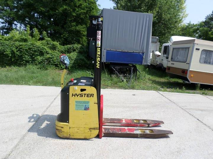 Hyster S1 - 2006