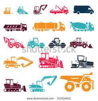 Manuals for Heavy Duty, Earth Moving and Mining Machinery