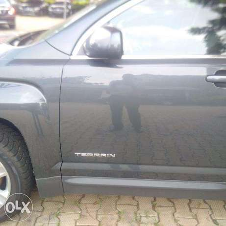 Foreign Used GMC Terrain 2011 Model Wuse 2 - image 5