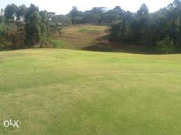 Migaa Golf Estate 1/8th Acre plots for Sale!