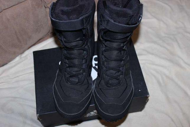 watch 4dc32 11c33 Зимние ботинки Adidas libria winter boot climaproof primaloft Киев -  изображение 1