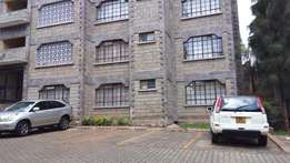 Kileleshwa-Stunning 4Bedroomed Apt for rent.