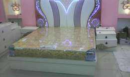 Imported Bonnel Newstar Spring mattresses free delivery within Nairobi