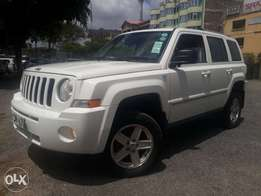 2010 Jeep Patriot for Sale!