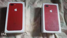 128gn brand new iphone 7plus for sale for low price