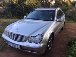 Mercedes C240 - Immaculate