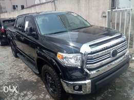 Very neat and clean Toyota Tundra
