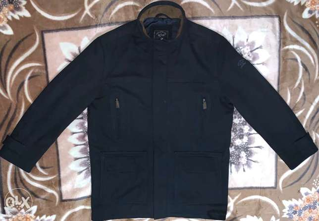 "Original Italian Jacket ""PAUL AND SHARK"" Italian Made / GERMANY IMPORT"