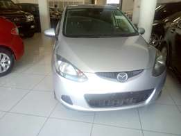 Mazda Demio 2010 KCN good offer