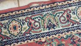 Old Beautiful Carpet