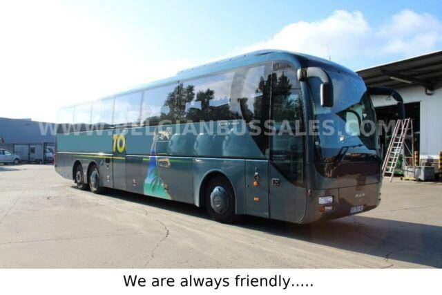 MAN R08 Lion`s Coach euro4 - 2008