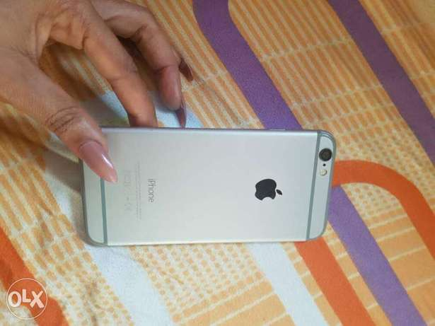 Neat IPhone 6 for sale Oremeji/Agugu - image 1
