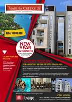 Marina Creekside - Spacious Holiday Aparts - Mtwapa next to La Marina