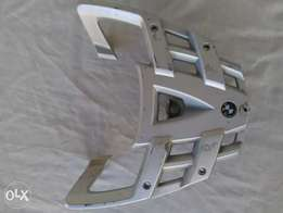 R1200 GS luggage rack