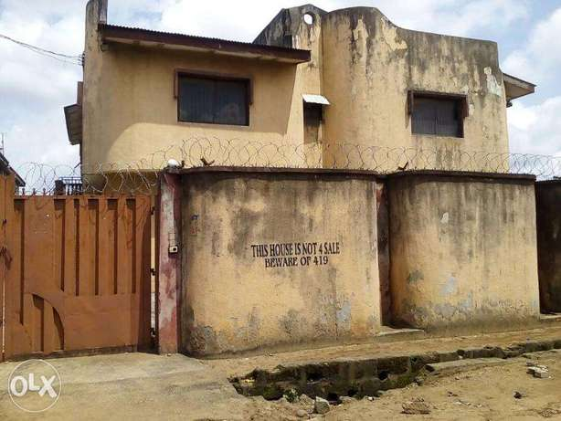 Property for sale in Ikotun Ikotun - image 1