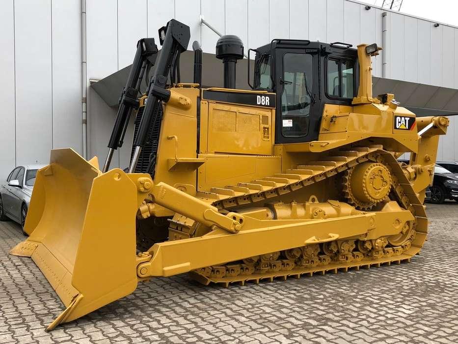 Caterpillar D8R - 2012 for sale | Tradus