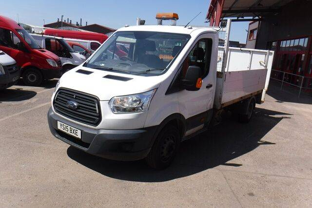 Ford TRANSIT T350 2.2TDCI 125PS - 2019