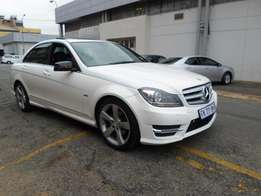 2014 model mercedes benz c180 sedan,white,72 000km,for sale