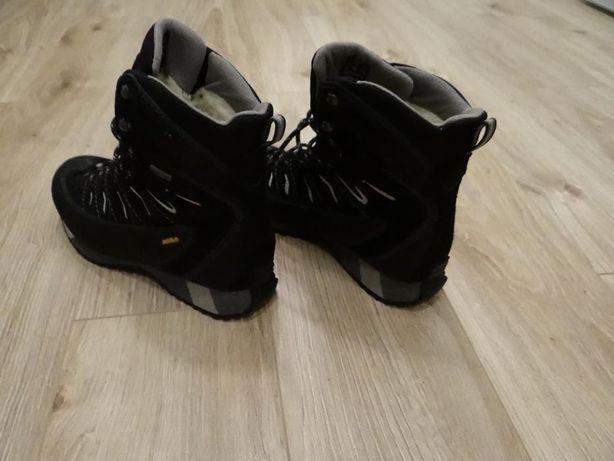 fd030c0c Asolo renomowane włoskie damskie buty trekkingowe, rozm. 38 Lublin - image 4