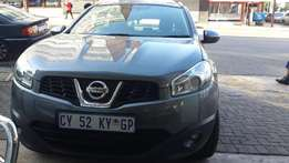 2014 Nissan Qashqai XTRONG Auto Available for Sale