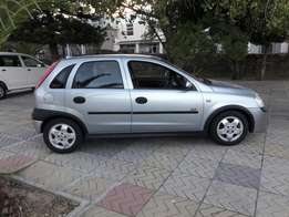 Opel corsa 1.6 sport for sale!
