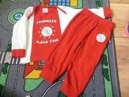 484ff9400fe1e4 Piżama dla dzieci AJAX z oficjalnego sklepu 74-80