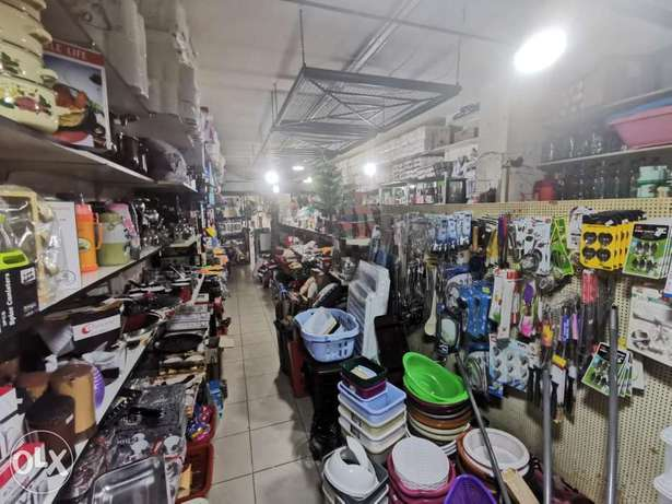Zouk Mosbeh 100m shop for sale 65000$ or banker check upon rat dolar o