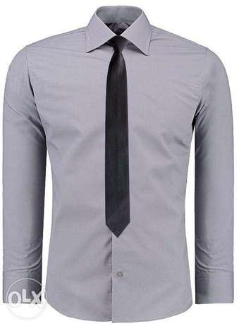 Official Dress Shirts For Men Slim Fit 100% Cotton Nairobi CBD - image 8
