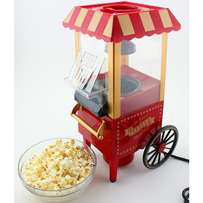 Popcorn Making Machine, Home use only