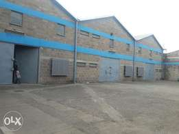 Commercial property for sale in Industria area