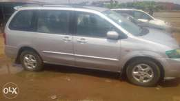 Mazda MVP for sell at affordable price tag