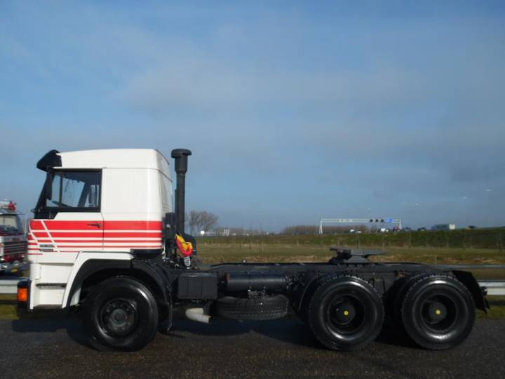 MAN 26.321 6x4 tractor head unused(10 units available) - 1994