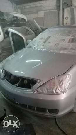 Car painting to your specifications Industrial Area - image 1