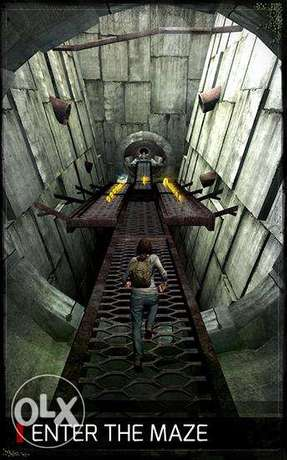 The maze runner android game for phones and tablet Uyo - image 4