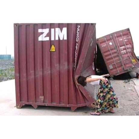 Containers solution for durable products Industrial Area - image 1