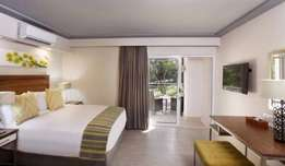 Sun City Midweek to Rent - 25-29 Sept New Phase
