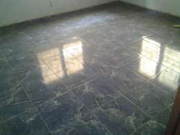 Single room for rent at santasi 120 ghc a month for 2 years