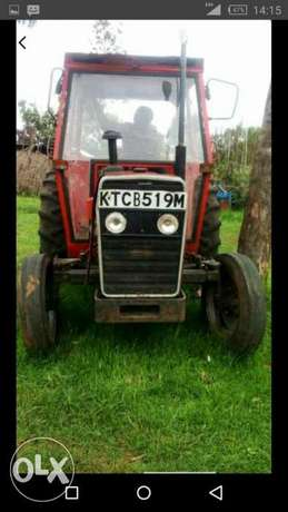 Good tractor Barut West - image 1